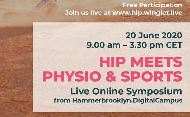 Hip meets Physio & Sports